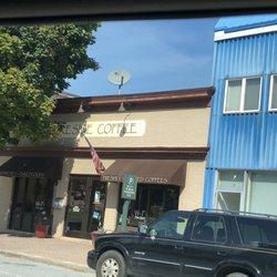 Restaurants In West Swanton Vt Lakeside Coffee