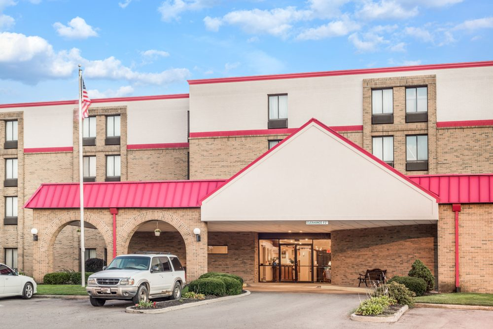 ramada xenia 10 reviews hotels 300 xenia towne