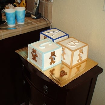 Sacramento Bakeries Wedding Cakes
