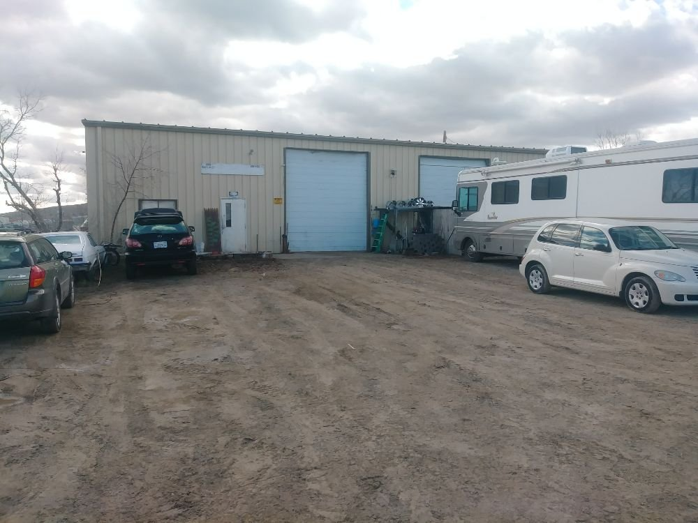 A&M Mobile Mechanic: 2505 E Daley St, Rawlins, WY