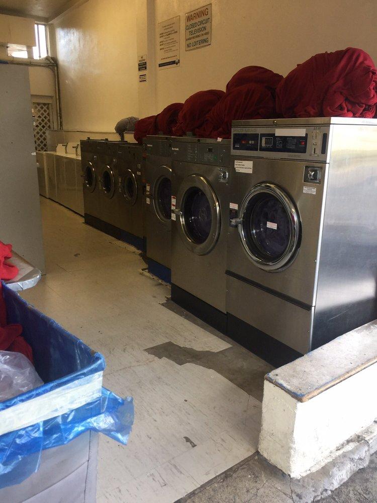 Nuuanu Laundry