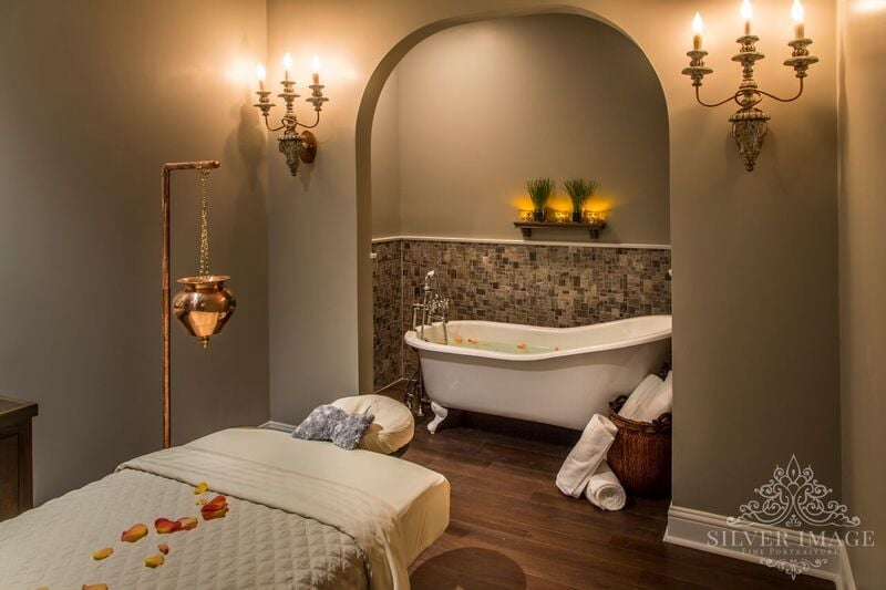 The Woodhouse Day Spa - Houston - Vintage