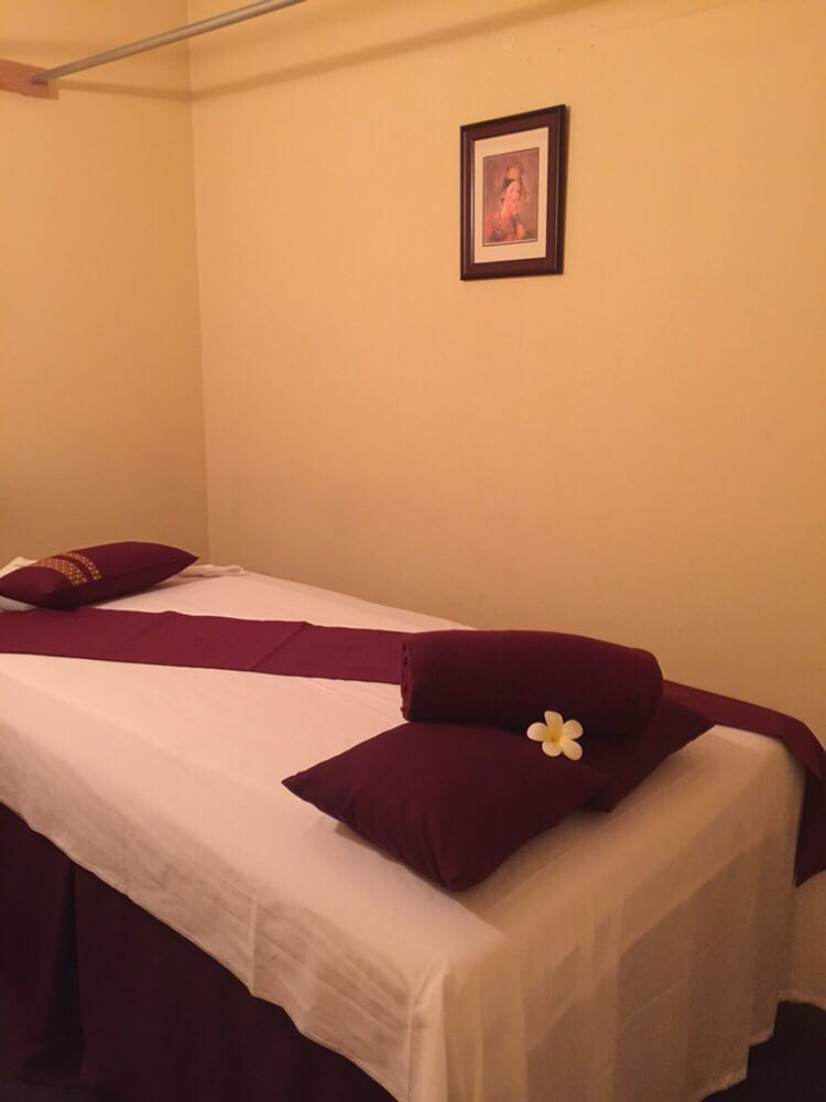 thai solna oasis thai massage
