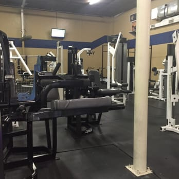 Weight room reviews gyms w hefner rd oklahoma city