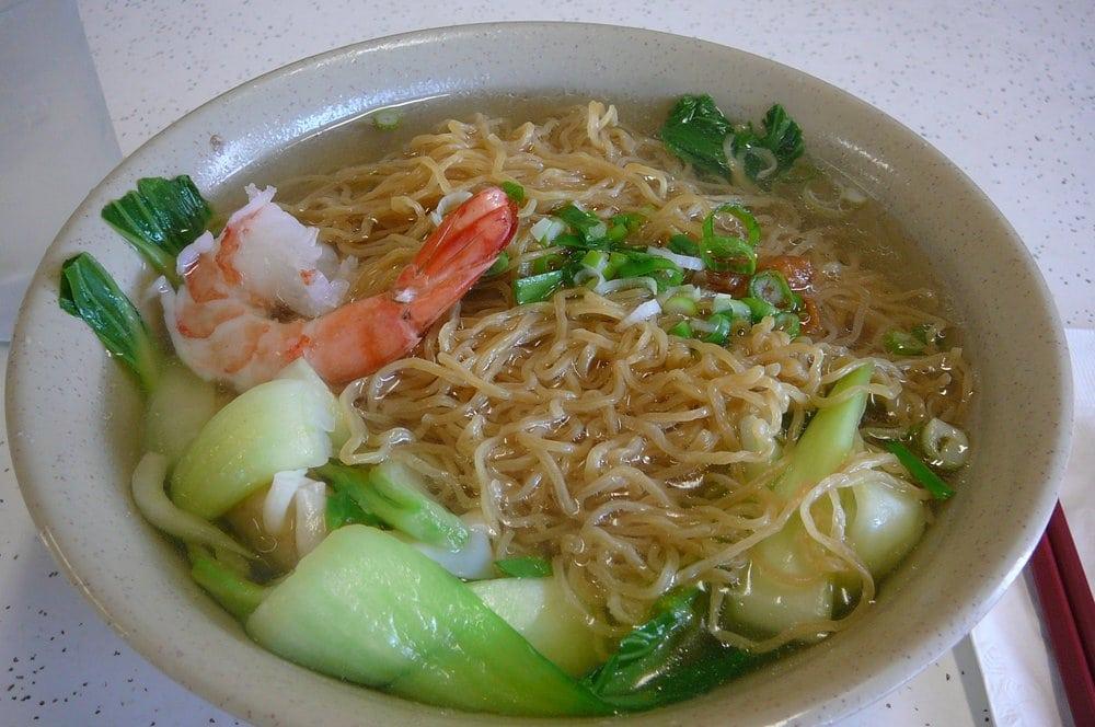 China Chen Restaurant San Jose Ca