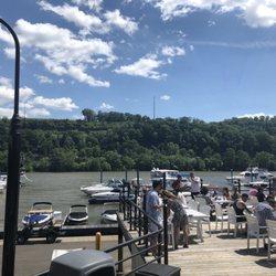 Fox Chapel Yacht Club - 1366 Old Freeport Rd, Pittsburgh, PA
