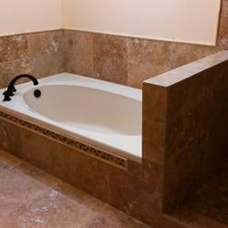 Photo of Ensotile - Atlanta Bathroom Remodeling - Stone Mountain, GA, United States
