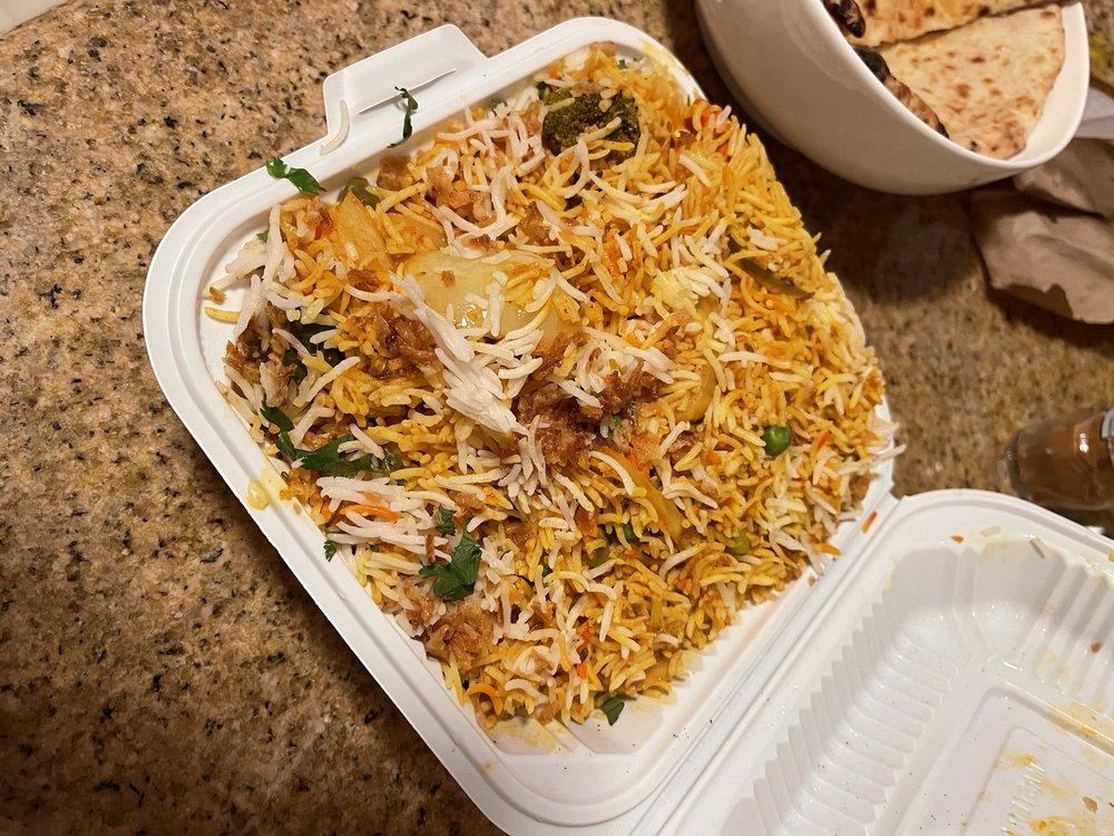 Noori Pakistani & Indian Cuisine