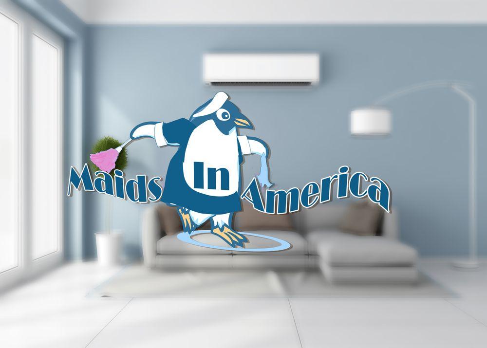Maids In America: 902 Main Ave, Northport, AL