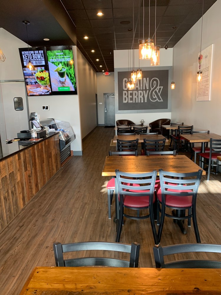 Grain and Berry: 12953 US-301, Riverview, FL