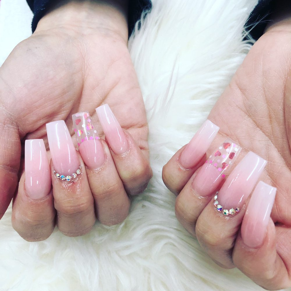 Annie Nails & Spa: 11509 Washington Blvd, Whittier, CA
