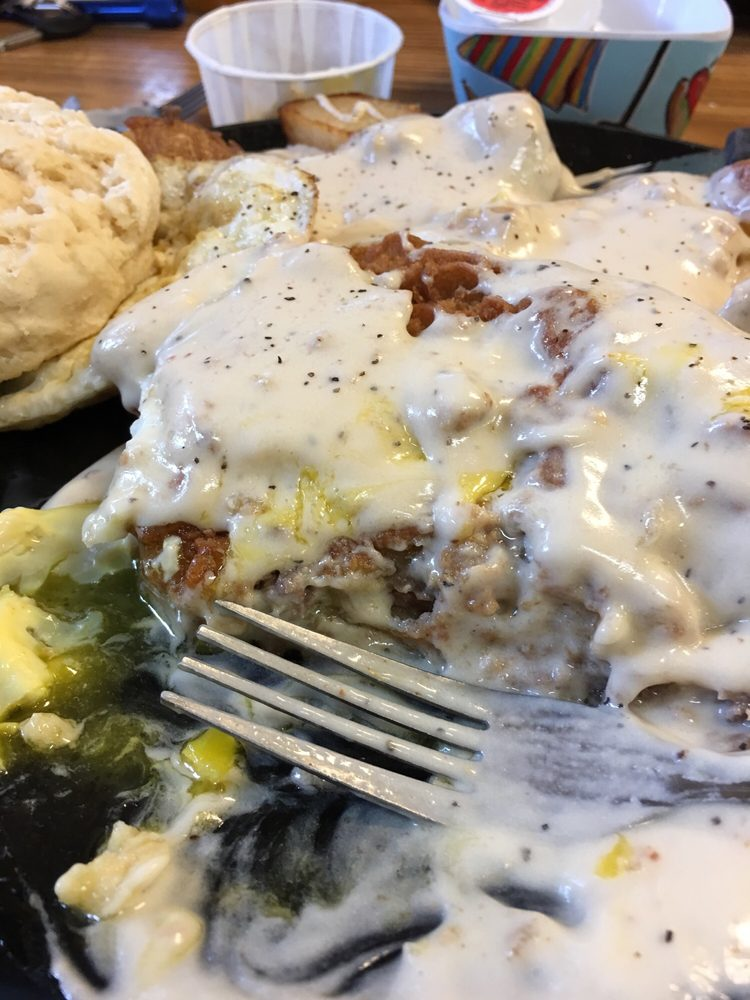Pappy's Greasy Spoon: 243 NW 2nd Ave, Canby, OR