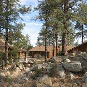 Charmant ... Photo Of Ucyc   Prescott, AZ, United States. Log Cabin Village ...