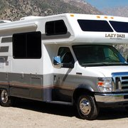 Lazy Daze Rv >> Lazy Daze Motor Homes 14 Reviews Rv Dealers 4303 Mission Blvd