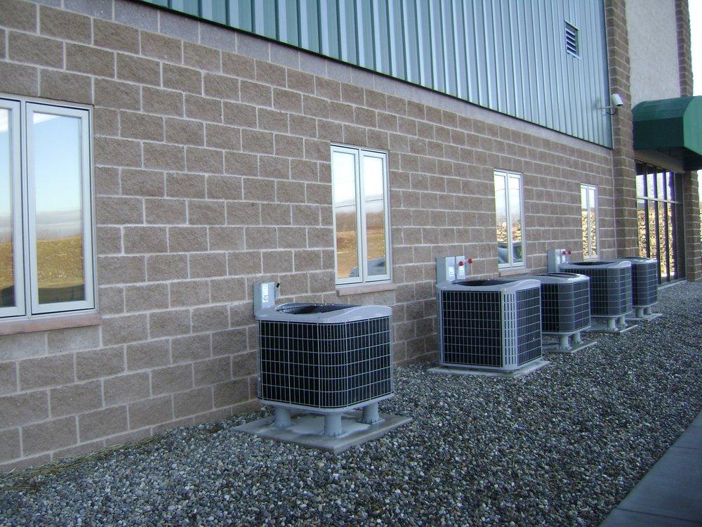 Antz Energy Systems: 325 E Washington St, Shenandoah, PA