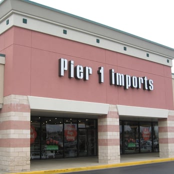 Pier 1 Imports - Furniture Stores - 8105 Sudley Rd, Manassas, VA ...