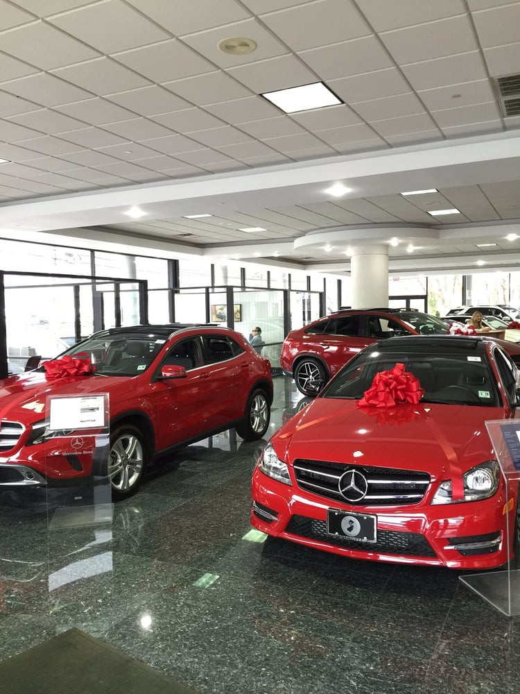 Mercedes benz of caldwell 30 photos 11 reviews car for Mercedes benz dealers south florida