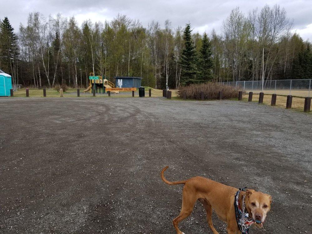 Davenport Baseball Fields
