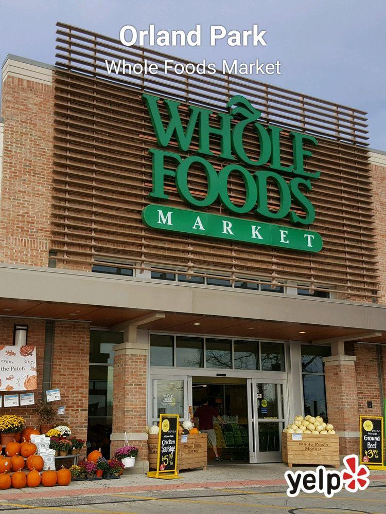 Whole Foods Market Park City Phone Number