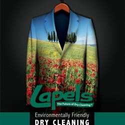 Lapels Dry Cleaning - 21 Photos - Sewing & Alterations - 1036 Main ...