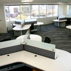 Photo Of Solutions Office Interiors