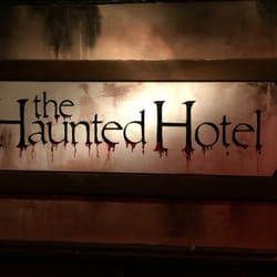 The Haunted Hotel - 32 Photos & 114 Reviews - Haunted Houses - 424 ...