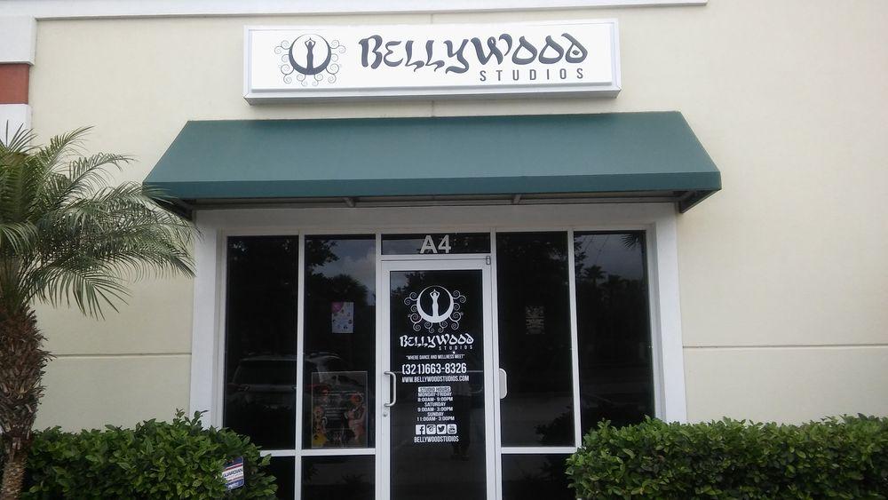 Bellywood Studios: 2180 Central Florida Pkwy, Orlando, FL