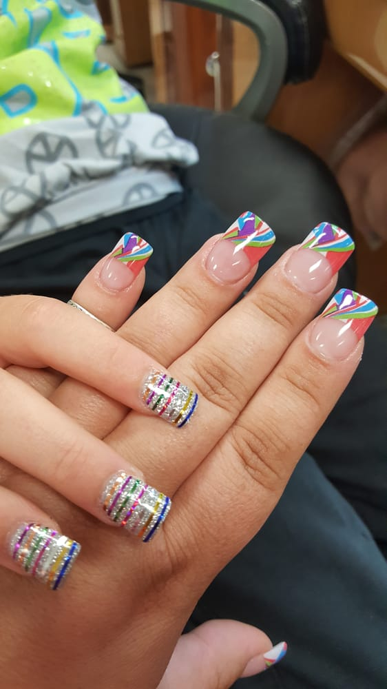 KC Nail & Spa - Nail Salons - 2712 50th St, Lubbock, TX - Phone ...