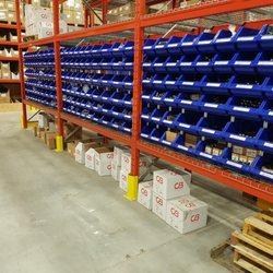 EMCO Calgary North - Hardware Stores - 110-10761 25th Street