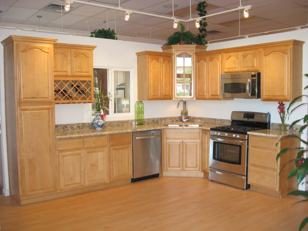Photo Of KZ Kitchen Cabinet Stone San Jose CA United States