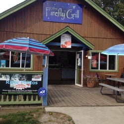 Photo Of Firefly Grill Ohiopyle Pa United States Love