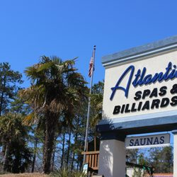 Photo Of Atlantic Spas And Billiards   Raleigh, NC, United States. Check Out