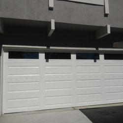Photo Of Will S Garage Doors San Jose Ca United States Modern Style