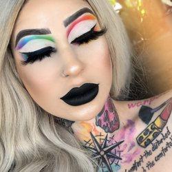 The Makeup Institute - (New) 71 Photos & 11 Reviews - Makeup