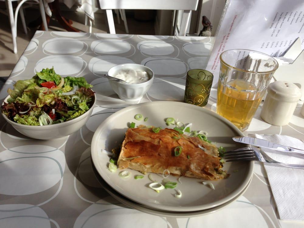 faitmain food factory - mediterranean - merscheider str. 238 ... - Landhauskchen Mediterran