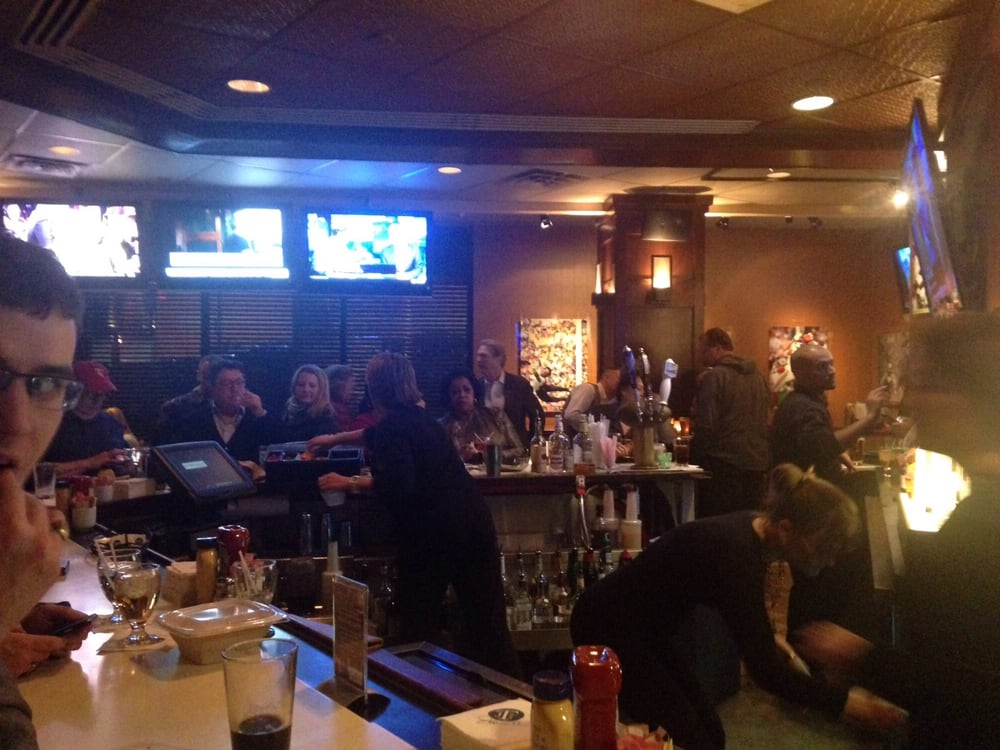 Theismann S Restaurant And Bar
