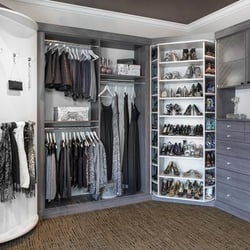 Bon Photo Of Closet Works   Chicago, IL, United States. 360 Organizer   The