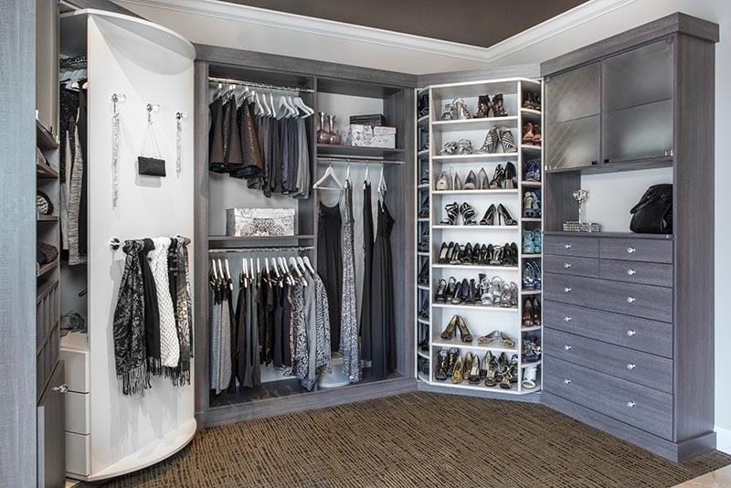 Photo Of Closet Works   Chicago, IL, United States. 360 Organizer   The