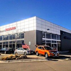 Car Dealerships Missoula Mt >> Missoula Nissan Hyundai Auto Parts Supplies 2715 Brooks St