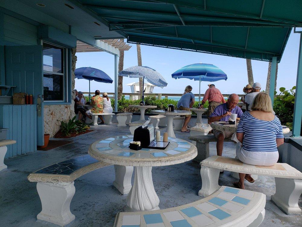 Jaycee Park Seaside Grill: 4200 Ocean Dr, Vero Beach, FL