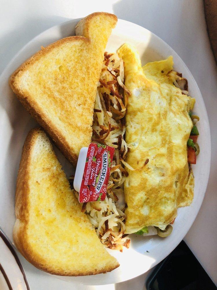 Java Joe's Cafe: 959 N State St, Saint Ignace, MI