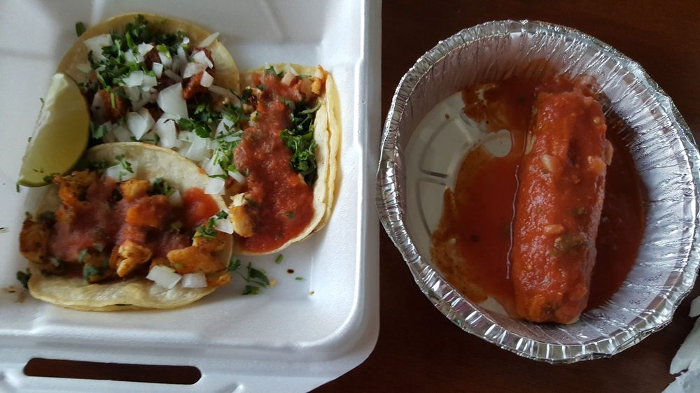 La Placita Mexican Grill