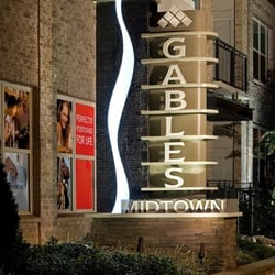 Gables Midtown by Gables Residential - 29 Reviews - Apartments ...