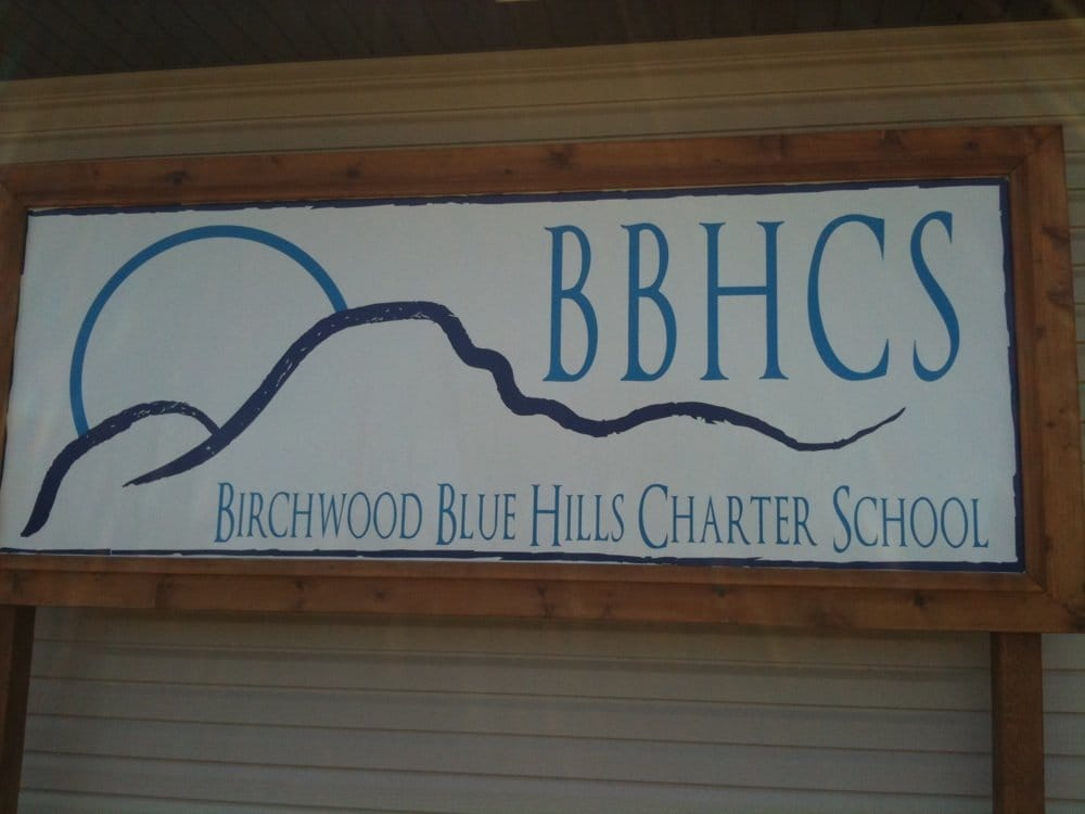 Birchwood Charter School: 201 E Birch St, Birchwood, WI