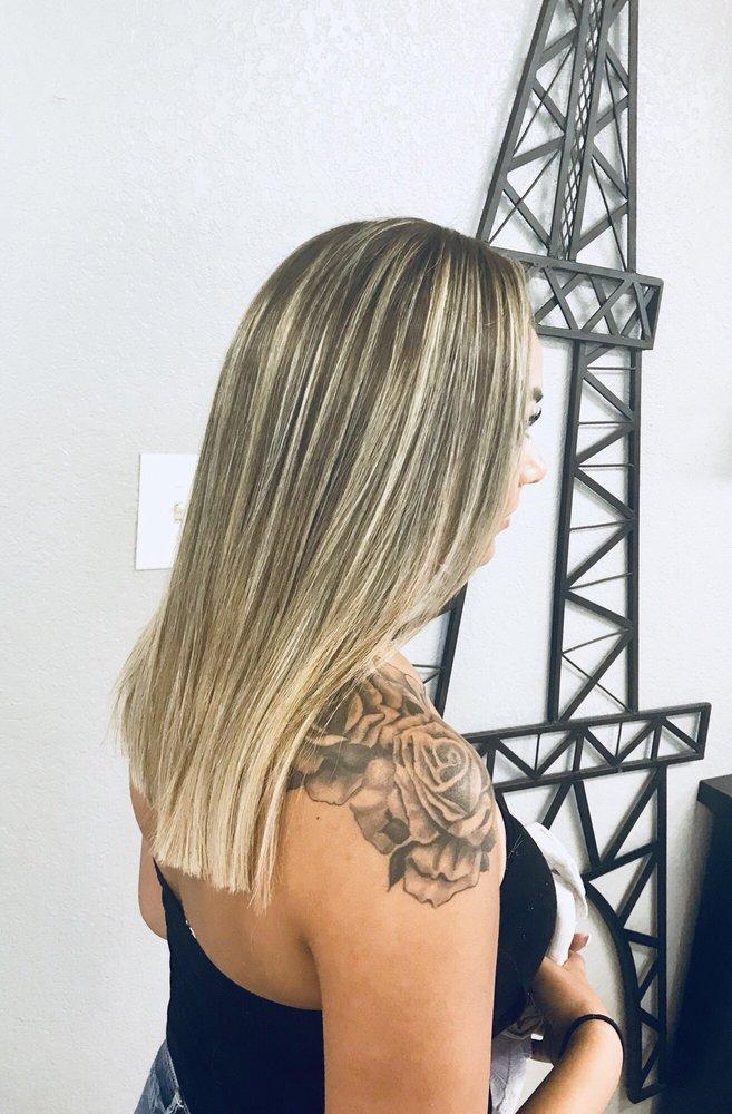 A' LA MOD Hair Salon: 3900 Merrett Dr, Lake Worth, TX