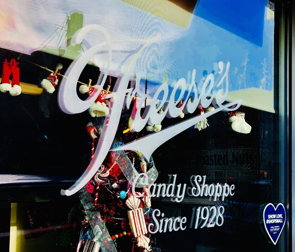 Freese's Candy Shops