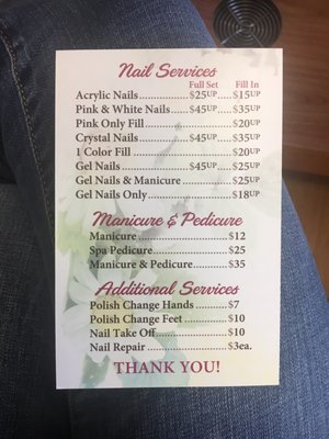Crystal Nails Coventry 20 Coventry Shoppers Park Coventry, RI ...