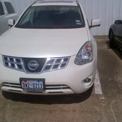 Nissan Rental Cars - Car Rental - 11911 Gulf Fwy, South Belt ...