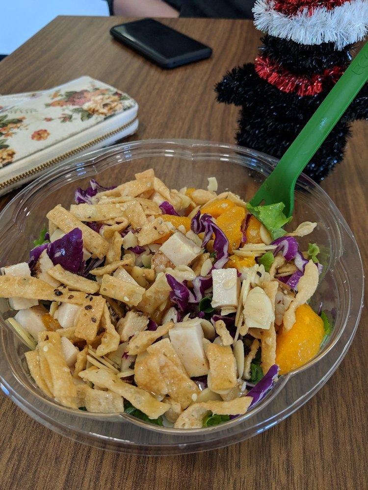 That Salad Place: 3250 Gateway Blvd, Prescott, AZ