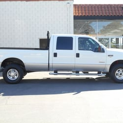 Photo Of Performance Motors Livermore Ca United States 03 Ford Super Duty